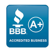 Total Door Systems, LLC BBB A  Rating
